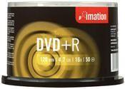 Imation DVD+R 4.7GB 16X 50er Spindel