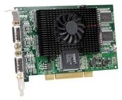 Matrox Millennium G450 MMS Quad Card