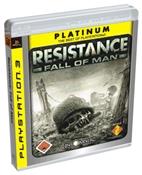 Resistance: Fall of Man Platinum