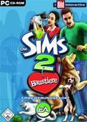 Sims 2 AddOn: Haustiere