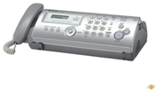 Panasonic KX-FP205G-S  silber