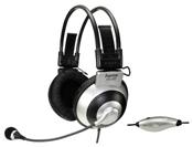 Hama PC-Vibra-Headset HS-400 stereo