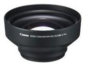 Canon WC-DC58B Weitwinkelkonverter für PowerShot G7, G9, G10, G11 (Article no. 90209013) - Picture #2