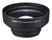 Canon WC-DC58B Weitwinkelkonverter für PowerShot G7, G9, G10, G11 (Article no. 90209013) - Picture #3