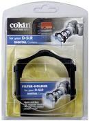 Cokin Filterhalter P mit Broschüre