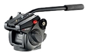 Manfrotto Pro Video-Neiger 501 HDV (item no. 90213058) - Picture #1