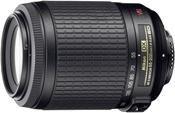 Nikon AF-S DX 55-200/4.5-5.6G IF-ED VR
