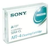 Sony 8mm AIT-4 Reinigung 50 Durchläufe