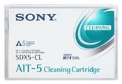 Sony 8mm AIT-5 Reinigung 50 Durchläufe