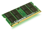 Kingston 2GB DDR2 SO-DIMM           ,