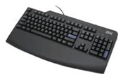 Lenovo Pref. Pro Full-Size PS2 Tastatur (Article no. 90229430) - Picture #2