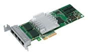 Intel Pro/1000 PT Quad Port (Article no. 90232793) - Picture #2