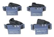 DataVideo TD-1  Paket mit 4 Tally Lights
