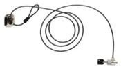 CaseLogic Laptop Security Lock CLSL-1