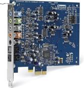 Creative Sound Blaster X-Fi Xtreme Audio bulk
