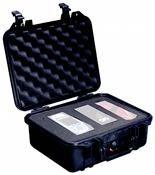 Peli Case 1400 schwarz