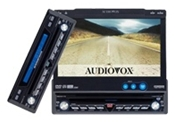 Audiovox VME 9311 TS 7