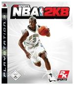 NBA 2K8    ,