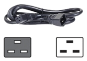 APC Power Kabel 16A 100-230V 0.6m