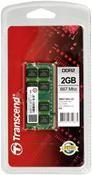 Transcend JetRam 2GB DDR2 SO-DIMM