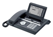 Siemens OpenStage 40 SIP-Systemtelefon (Article no. 90250053) - Picture #1