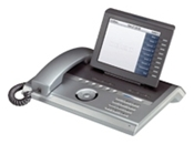 Siemens OpenStage 80 SIP-Systemtelefon Farb-Display (640x480) VGA, QoS, (Art.-Nr. 90250055) - Bild #1