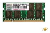 Transcend JetRam 1GB DDR2 SO-DIMM (Article no. 90251529) - Picture #2