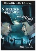 Sherlock Holmes jagt Arsene Lupin   ,