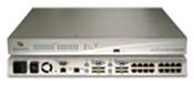 Avocent AutoView 2030 KVM-Switch 16-Port