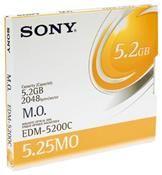 Sony EDM-5200  5.2GB