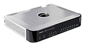 Cisco SPA8000 8-Port Telephony Gateway (Article no. 90256770) - Picture #2