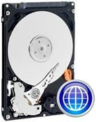 WD Blue WD3200BEVT 320GB