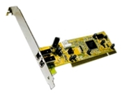Exsys EX-6450 Firewire-Karte 32bit