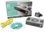 LevelOne FBR-1430 Broadband VPN Router