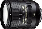 Nikon AF-S DX 16-85/3.5-5.6G ED VR