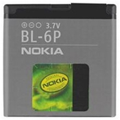 Nokia BL-6P Akku (Article no. 90262525) - Picture #2