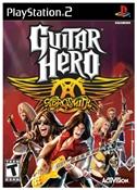 Guitar Hero Aerosmith ,