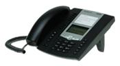 DeTeWe OpenPhone 73 IP Schwarz