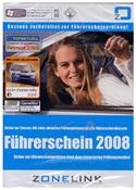 Führerschein 2008