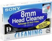 Sony V8-25 CLD Reinigungskassette