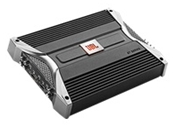 JBL GT5-A604 E 4-Kanal-Endstufe Kühlkörper aus Aluminiumguss, (Article no. 90273169) - Picture #1