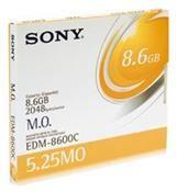 Sony 5.25