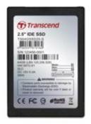 Transcend SSD 64GB SLC IDE, 2.5