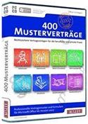 400 Musterverträge