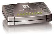 LevelOne FBR-1161A ADSL2/2+ Annex A