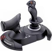Thrustmaster T.Flight Hotas X HOTAS-Joystick für PC/PS3