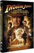 Indiana Jones 4 (Single Disc)