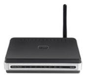 D-Link DIR-300/E Wireless G (Art.-Nr. 90289335) - Bild #2