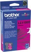 Brother LC-1100M Tinte Magenta
