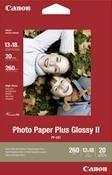 Canon PP-201 Fotoglanzpapier Plus II